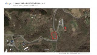 【SW】FIT24円 24HSE53 宮城県大崎市発電所のメイン画像