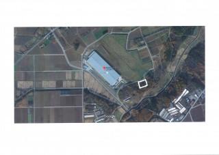 【GSC】FIT21円群馬県安中市発電所 群48のメイン画像