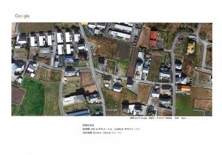 【JPN】FIT21円徳島県阿波市原田発電所のメイン画像