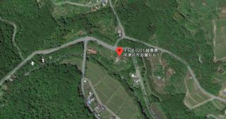 【IK】FIT21円 岐阜県中津川市田瀬発電所のメイン画像