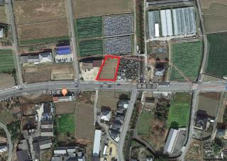【JPN】FIT21円徳島県阿波市土成町土成発電所のメイン画像