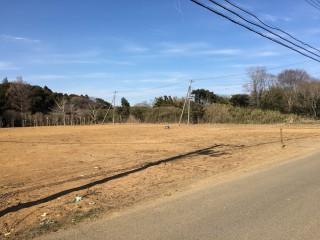 【HB】FIT21円 茨城県鉾田市(南)飯島発電所のメイン画像