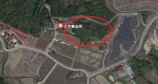 【JPN】FIT21円東広島市八本松町発電所のメイン画像