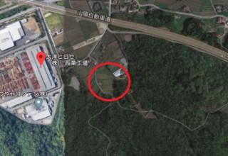 【JPN】FIT21円東広島市高屋発電所のメイン画像