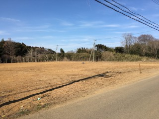 【HB】FIT24円 茨城県鉾田市(中央)飯島発電所の詳細のメイン画像