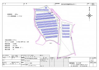 【HH】FIT18円 広島県呉市安浦町三津口①発電所のメイン画像