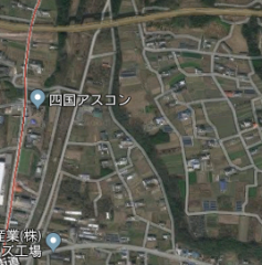 【RAKU】FIT21円徳島県美馬市下ノ段発電所のメイン画像