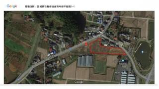 【SW】FIT18円宮城県石巻市桃生町発電所のメイン画像