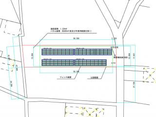 【FT】FIT21円 宮城県亘理町長瀞発電所:SM100082営仙のメイン画像
