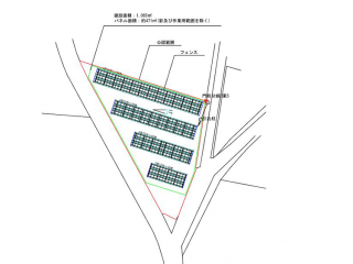 【FT】FIT21円 宮城県亘理町長瀞発電所:SM100096営仙のメイン画像