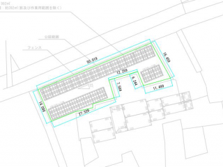 【FT】FIT21円福島県南相馬市原町発電所:SM100123営仙のメイン画像