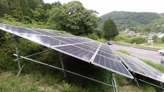 【YZ】FIT21円岐阜県加茂郡八百津町発電所のメイン画像