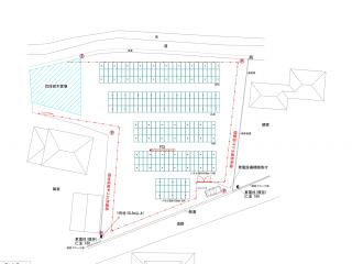 【FT】FIT24円 千葉県旭市仁玉発電所:HM100719営本のメイン画像
