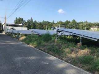 【HV】FIT32円 栃木県日光市発電所のメイン画像
