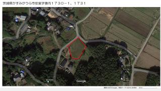 【SW】FIT24円 24SE94 茨城県かすみがうら市安食発電所のメイン画像