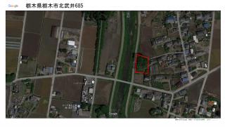【SW】FIT21円 21SE2 栃木県栃木市大平町発電所のメイン画像