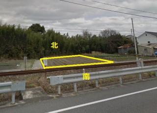 【RAKU】FIT21円徳島県名西郡石井町発電所のメイン画像
