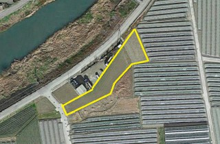 【RAKU】FIT21円徳島県板野郡板野町発電所のメイン画像