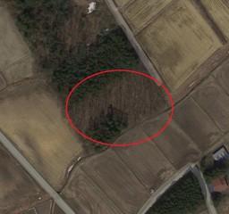 【GC】FIT21円 岩手県北上市和賀町岩崎発電所のメイン画像