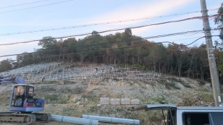 <O-82>兵庫県三田市下青野発電所 FIT32円のサブ画像