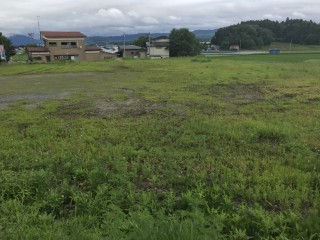【AC】FIT18円 秋田県羽後町発電所のメイン画像