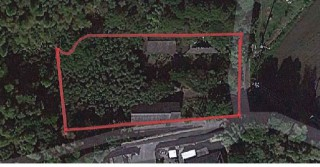 【BL】FIT21円 鹿児島県№79 志布志市発電所のメイン画像