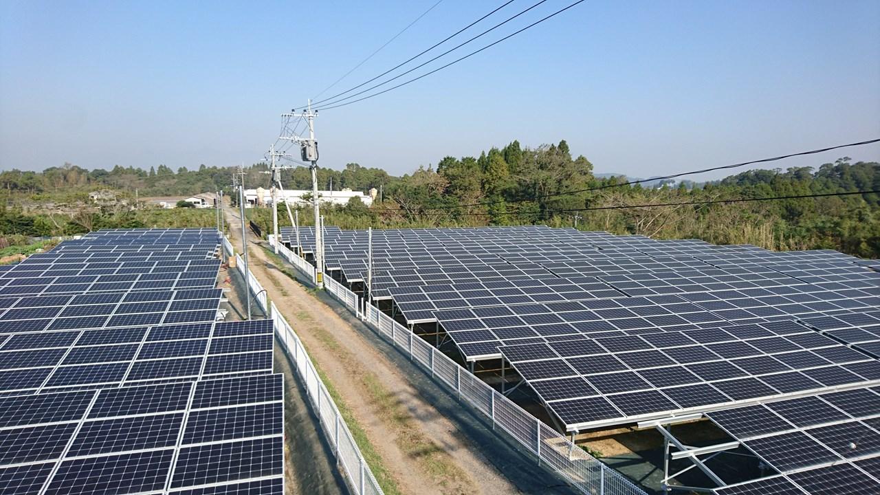 【HD】FIT36円 鹿児島県中原2-4発電所のメイン画像