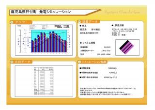 【HD】FIT36円 鹿児島県中原2-4発電所のサブ画像