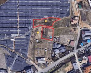 【EE】FIT18円 奈良県高市郡高取町薩摩発電所のメイン画像