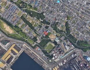 【CHU】FIT24円 和歌山県和歌山市太陽光01発電所<連系済>のサブ画像