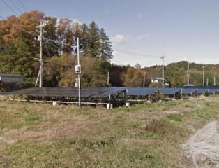 【HV】FIT40円 栃木県日光市小林発電所<連系済>のメイン画像