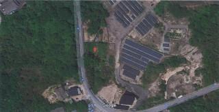 【JPN】FIT18円 岡山県備前市発電所のメイン画像