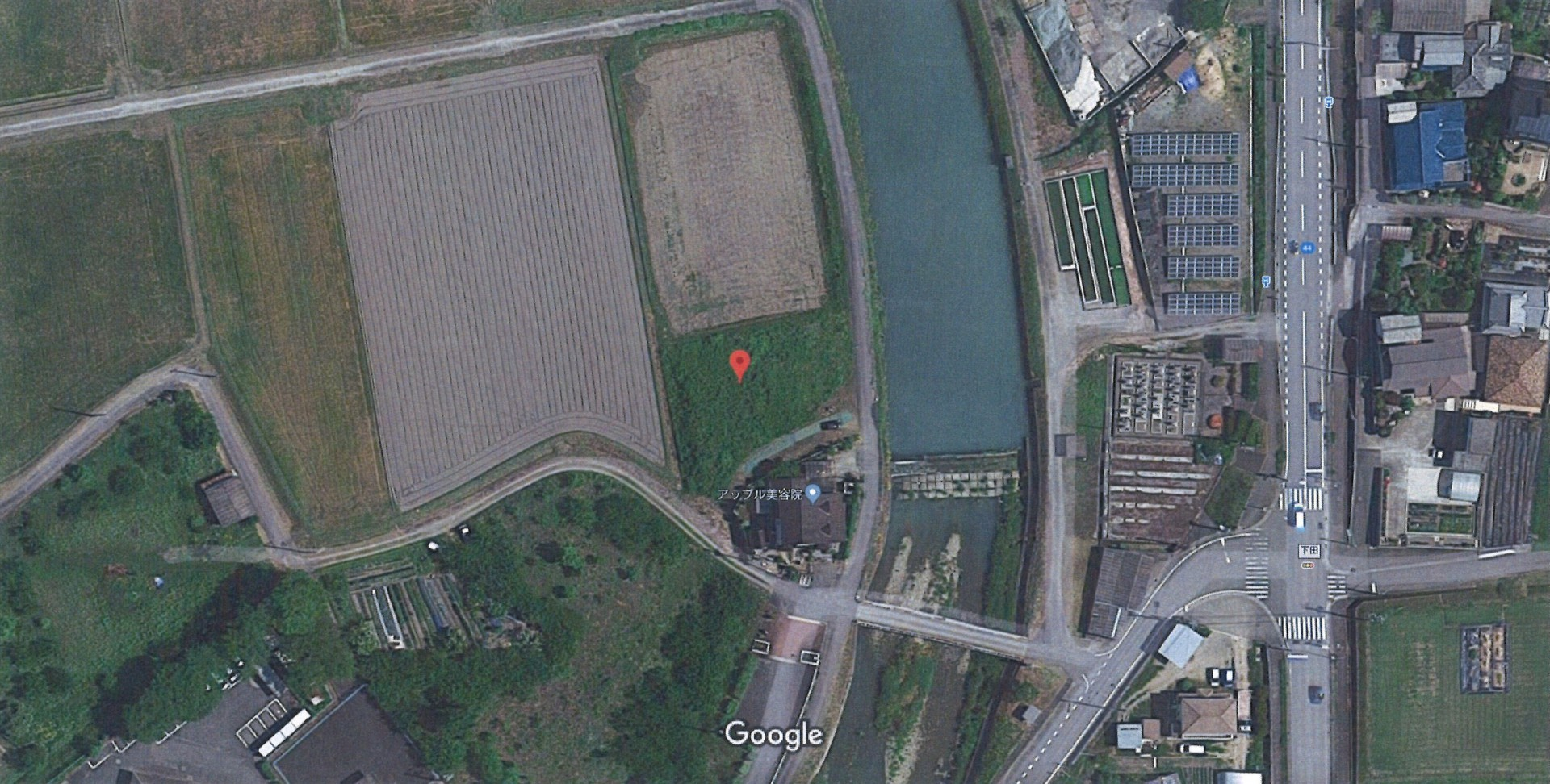 【JPN】FIT18円 兵庫県相生市発電所のメイン画像