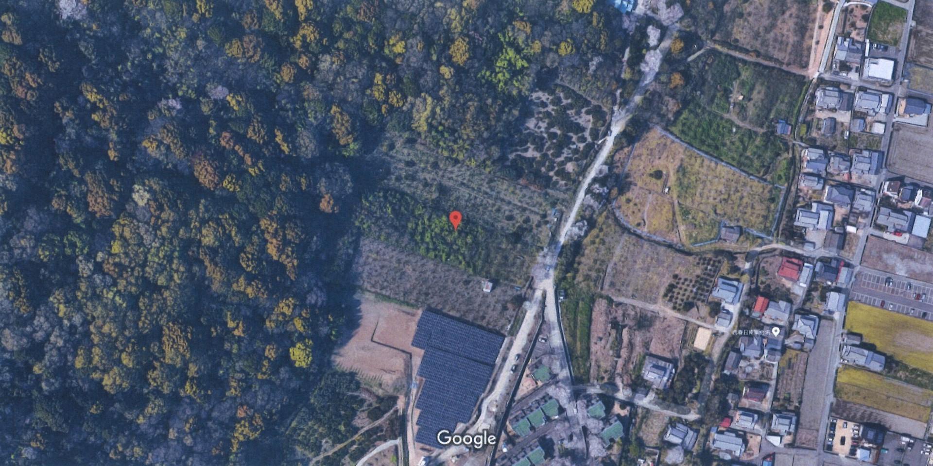 【JPN】FIT18円 高松市西春日町発電所のメイン画像