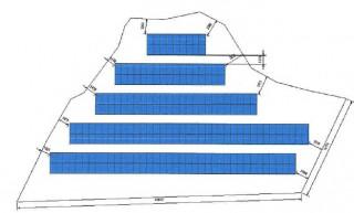 【GC】FIT18円 埼玉県秩父市荒川発電所のメイン画像