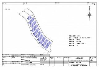 【HH】FIT18円 広島県山県郡安芸太田町津波②発電所のメイン画像