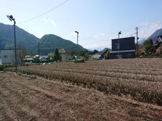 【HB】FIT27円 三重県松坂市粥見発電所のメイン画像