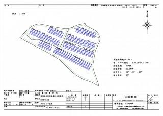 【HH】FIT18円 広島県山県郡安芸太田町津浪①発電所のメイン画像