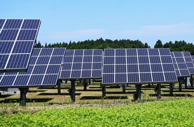 中古太陽光発電所とは?